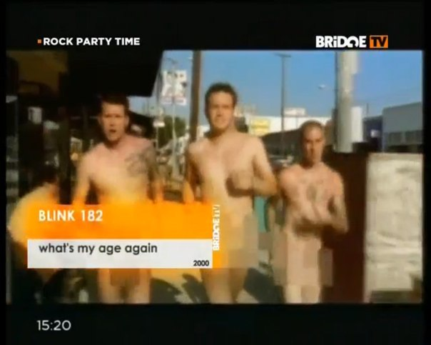 "Текст песни ""What's My Age Again?"", исполнитель Blink 182"