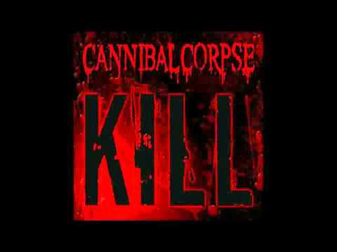 "Текст песни ""When Death Replaces Life"", исполнитель Cannibal Corpse"