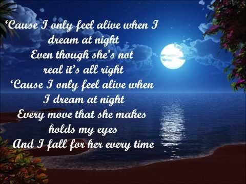 """Текст песни """"When I Dream At Night"""", исполнитель Marc Anthony"""