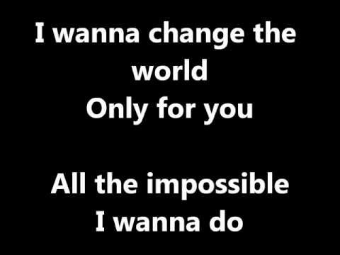 "Текст песни ""When you tell me that you love me"", исполнитель Diana Ross"