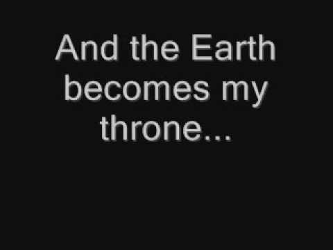 """Текст песни """"Wherever I May Roam"""", исполнитель Metallica"""