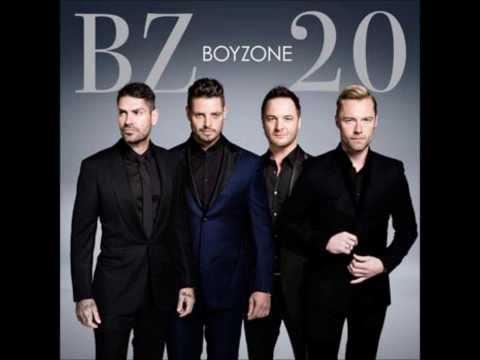 "Текст песни ""Words"", исполнитель Boyzone"