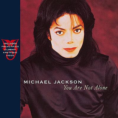 "Текст песни ""You are not alone"", исполнитель Michael Jackson"
