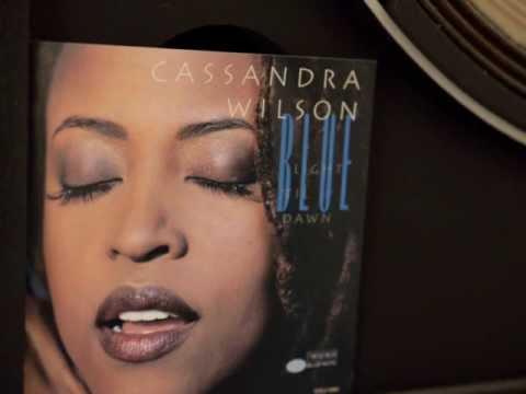 "Текст песни ""You Don't Know What Love Is"", исполнитель Cassandra Wilson"