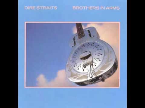 """Текст песни """"Your Latest Trick"""", исполнитель Dire Straits"""