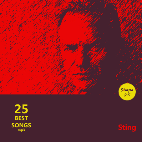 """A thousand years"", исполнитель Sting"