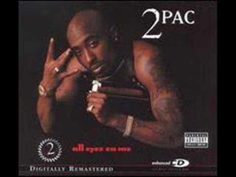"""California Love"", исполнитель Tupac Shakur"