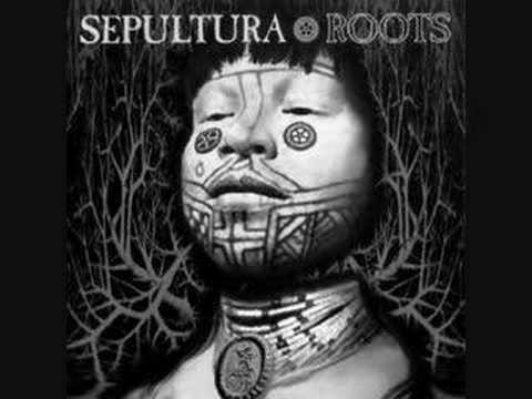 """""""Cut-Throat"""", исполнитель Sepultura"""