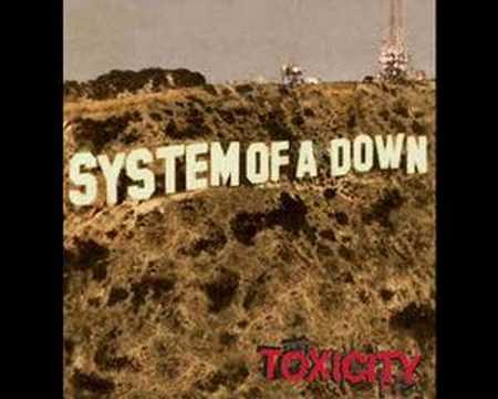 """""""Deer Dance"""", исполнитель System of a Down"""