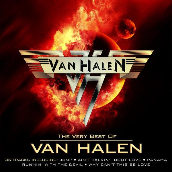 """""""Dreams"""", исполнитель Van Halen"""