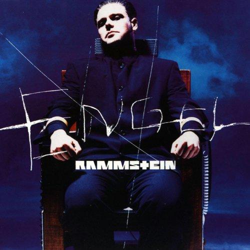 """Engel"", исполнитель Rammstein"