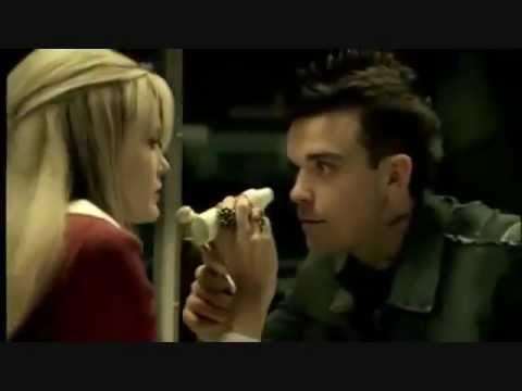 """Feel"", исполнитель Robbie Williams"