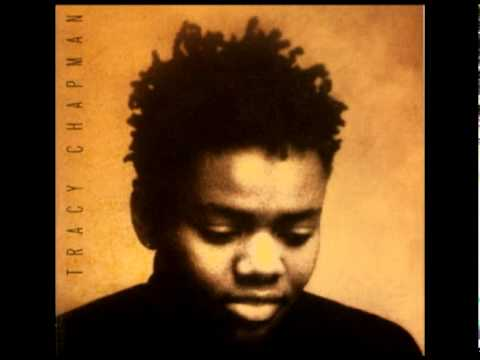 """Give Me One Reason"", исполнитель Tracy Chapman"