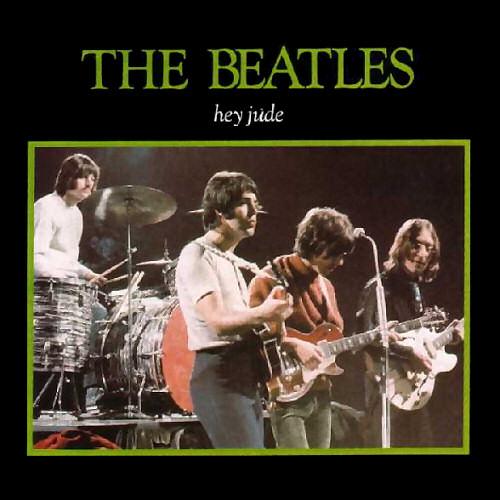 """""""Hey, Jude"""", исполнитель The Beatles"""