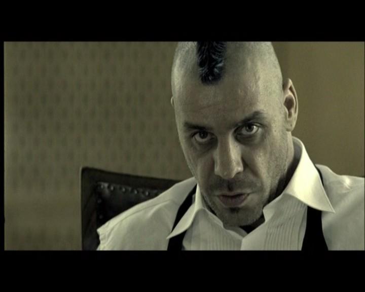 """Ich Will"", исполнитель Rammstein"