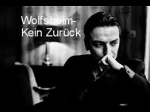 """""""Kein zuruck"""", исполнитель Wolfshteim"""