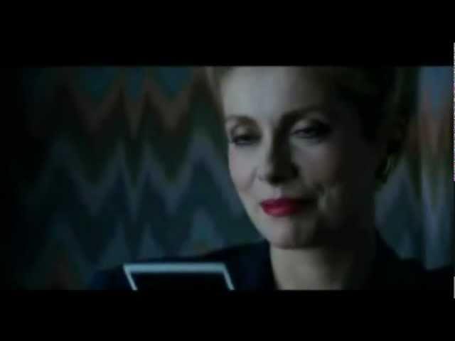 """La Belle Dame Sans Regret"", исполнитель Sting"