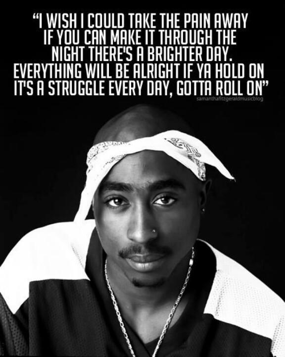 """Last Ones Left"", исполнитель Tupac Shakur"