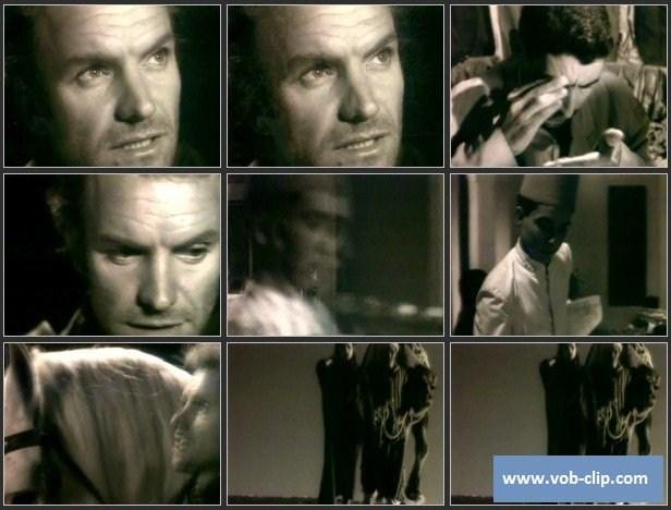 """Mad About You"", исполнитель Sting"
