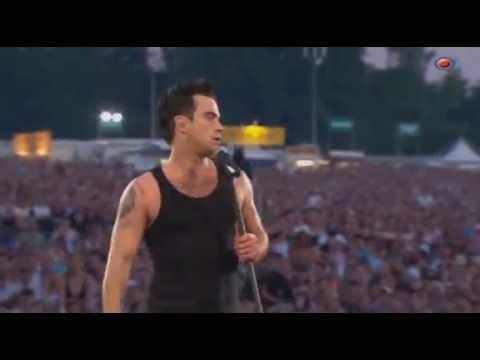 """Me and my monkey"", исполнитель Robbie Williams"