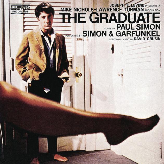 """Mrs. Robinson"", исполнитель Simon and Garfunkel"