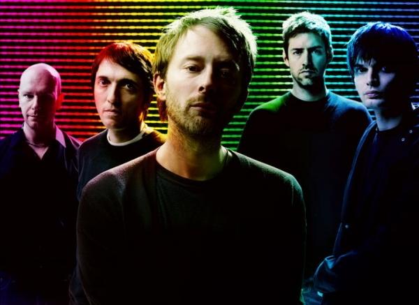 """Myxamatosis"", исполнитель Radiohead"