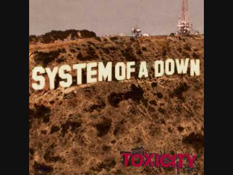 """Needles"", исполнитель System of a Down"