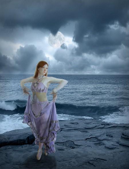 """Ocean Gypsy"", исполнитель The Renaissance"
