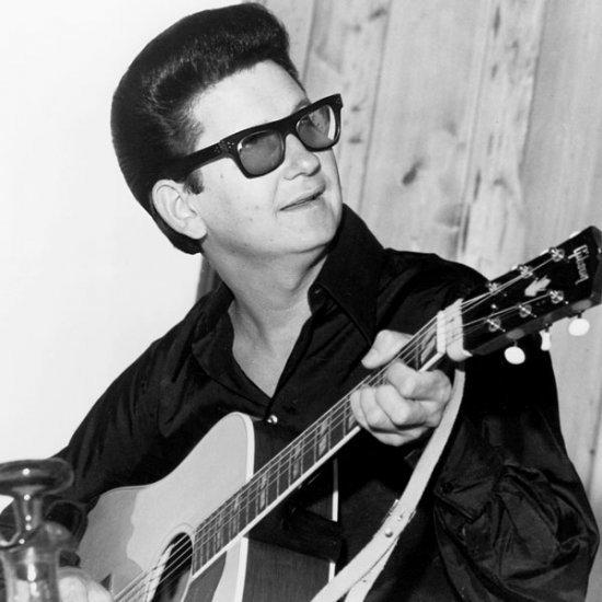 """""""Only You"""", исполнитель Roy Orbison"""