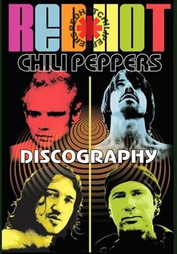 """Parallel Universe"", исполнитель Red Hot Chili Peppers"