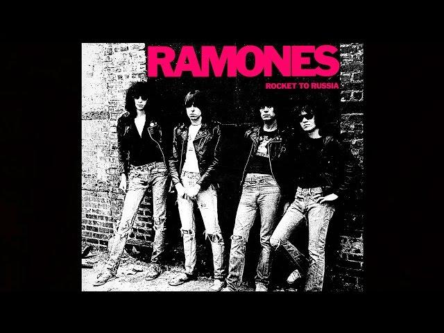"""Pet Cemetery"", исполнитель Ramones"
