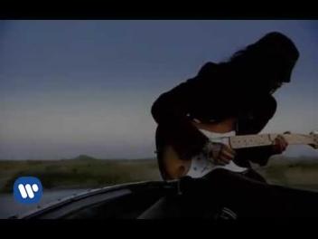 """Scar Tissue"", исполнитель Red Hot Chili Peppers"