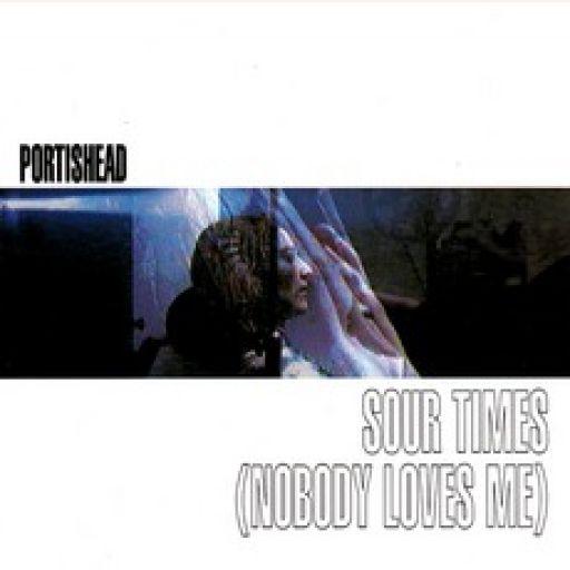 """Sour times"", исполнитель Portishead"