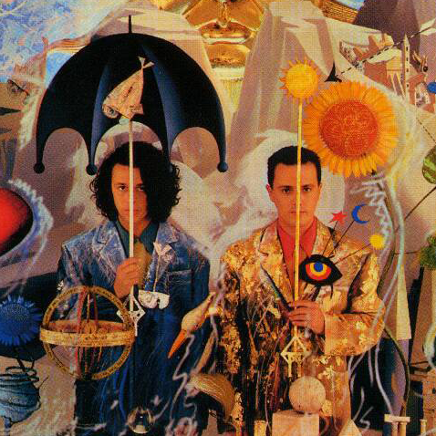"""Sowing the Seeds of Love"", исполнитель Tears for Fears"