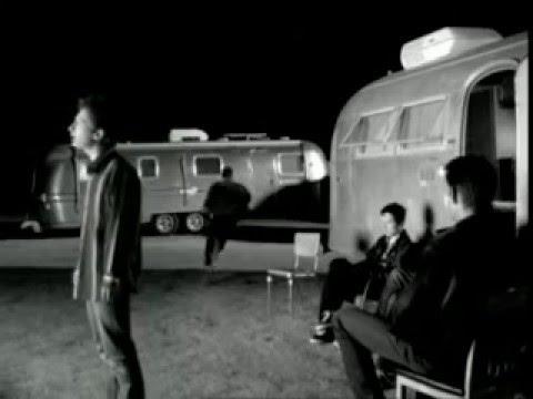 """Street Spirit (Fade Out)"", исполнитель Radiohead"