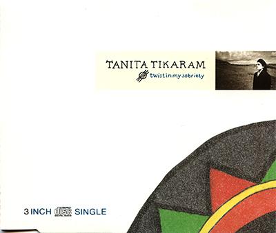 """Twist In My Sobriety"", исполнитель Tanita Tikaram"