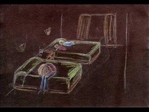 """Two beds and a coffee machine"", исполнитель Savage Garden"