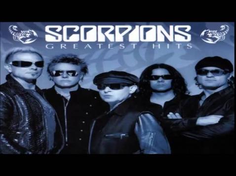 """""""White Dove"""", исполнитель Scorpions"""